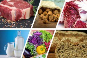 Le vitamine nell'alimentazione perché sono importanti