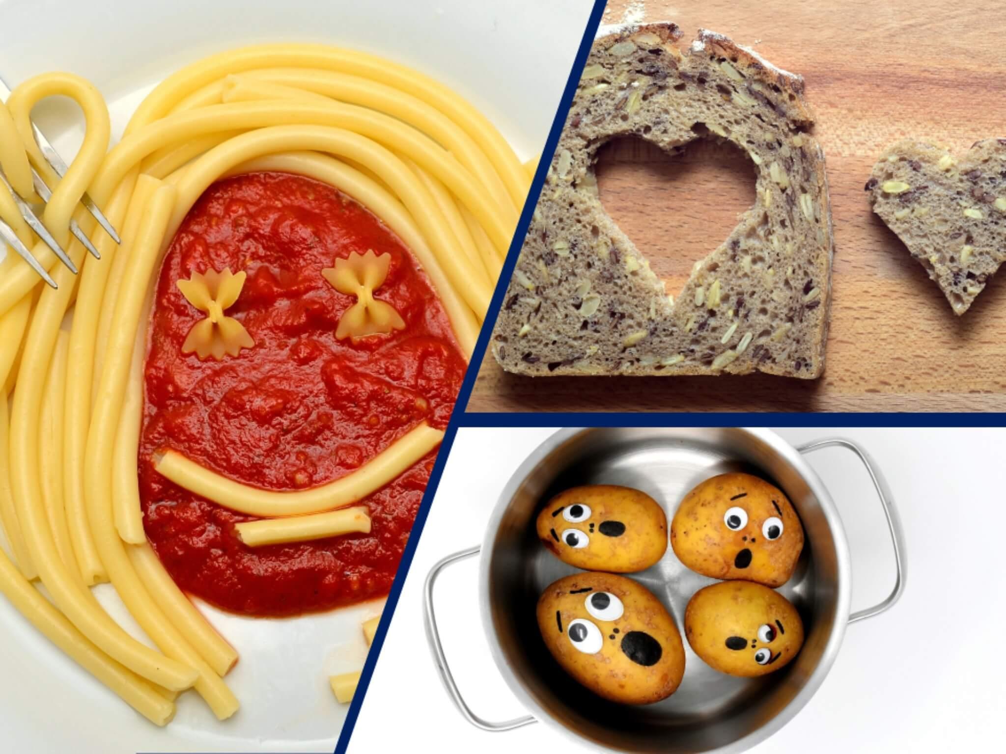 Quanti carboidrati per dimagrire al giorno?