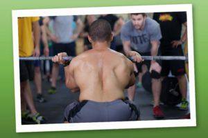 Scheda allenamento HIIT – Esempio pratico in palestra – Corebo(R)