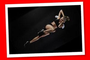 Scheda allenamento donna esempio pratico – Corebo(R)