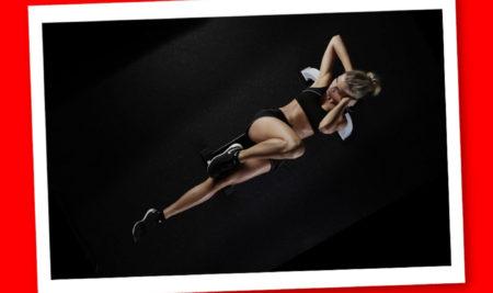 Scheda allenamento donna: esempio pratico