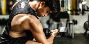 Il bodybuilding come preparazione per gli sport: realistico?