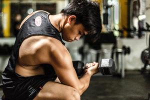 bodybuilding come preparazione per gli sport – Corebo