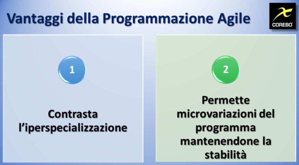 programmazione agile