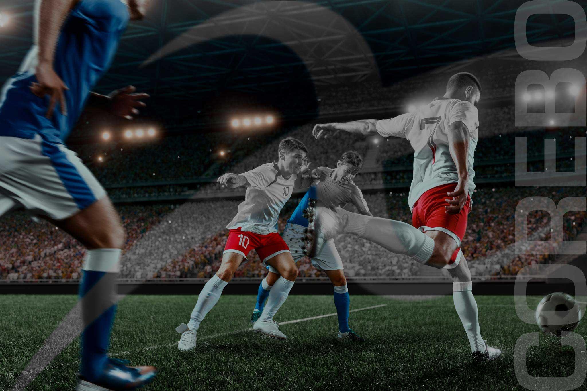 Preparatore Atletico nel Calcio Landing Page