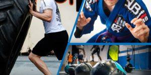 HIIT e Sport da Combattimento: allenamento e performance