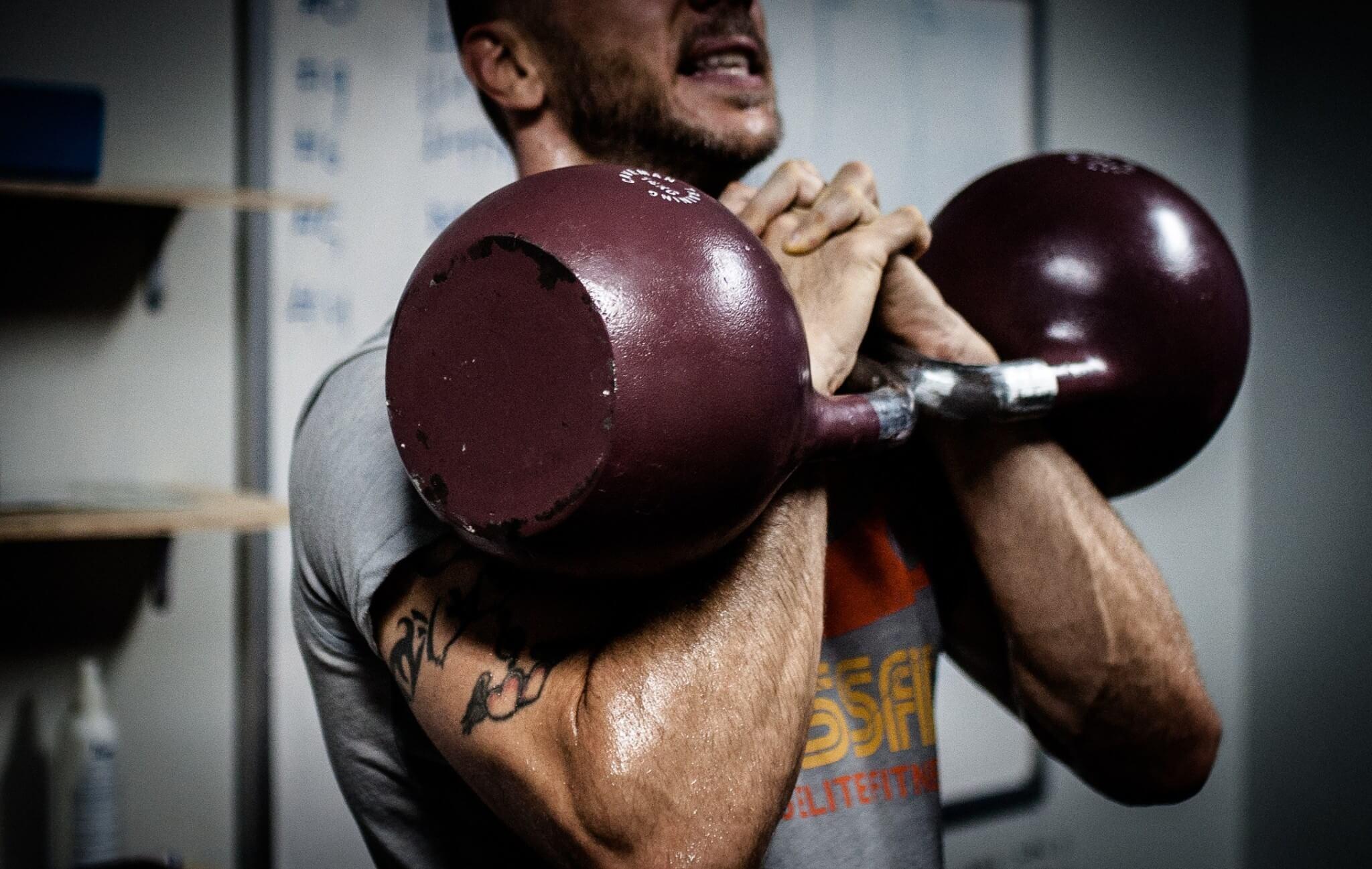 contestualizzare l'allenamento funzionale