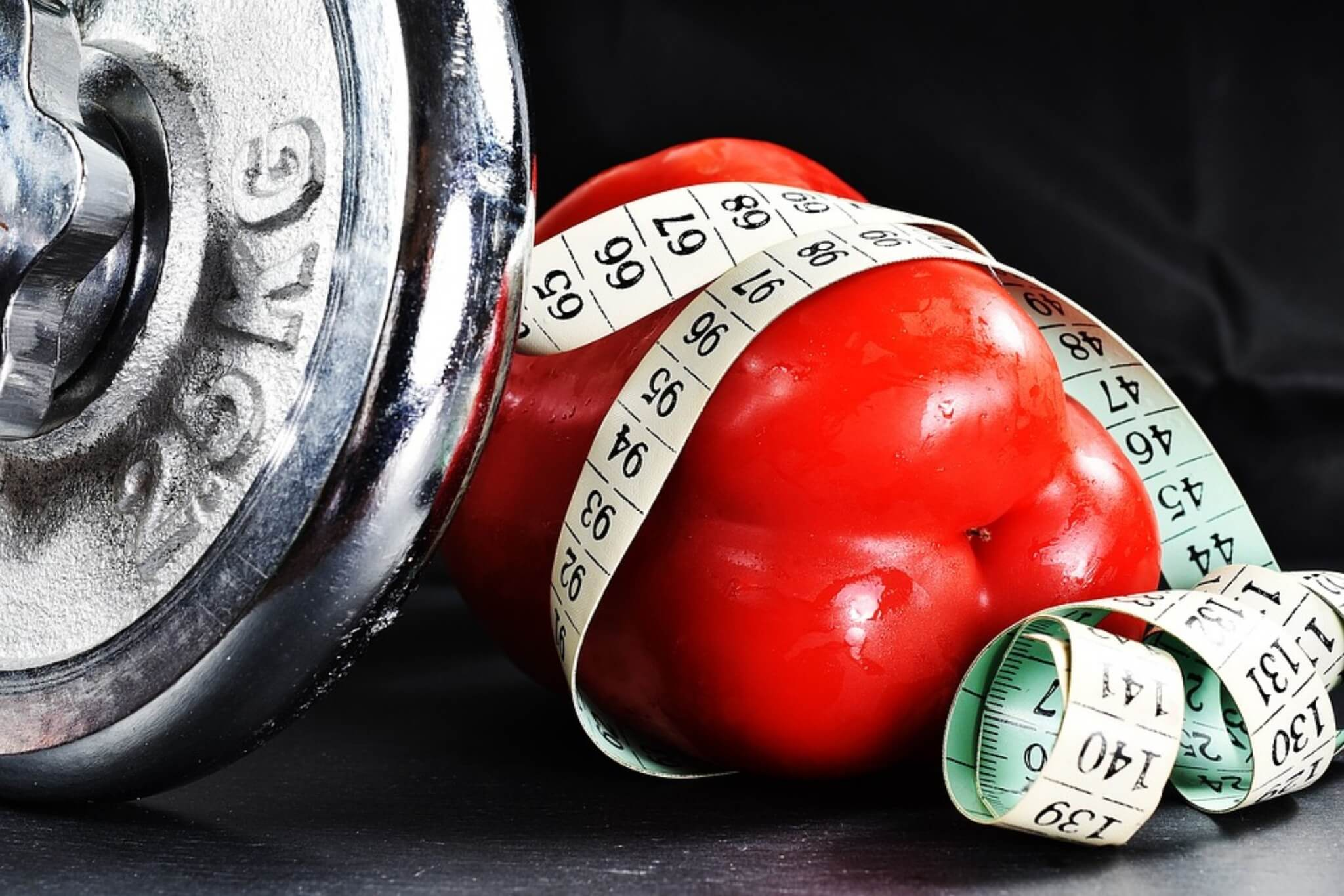 segreti per dimagrire mangiare sano esercizio fisico