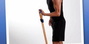 Scheda Allenamento Funzionale: esempio con bande elastiche