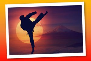 Il modello prestativo del Karate – Corebo(R)