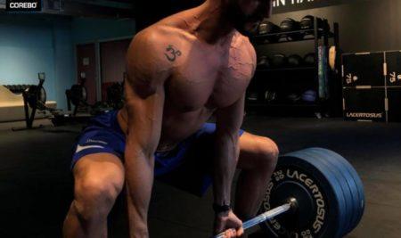 Ipertrofia muscolare: il ruolo dei carichi pesanti