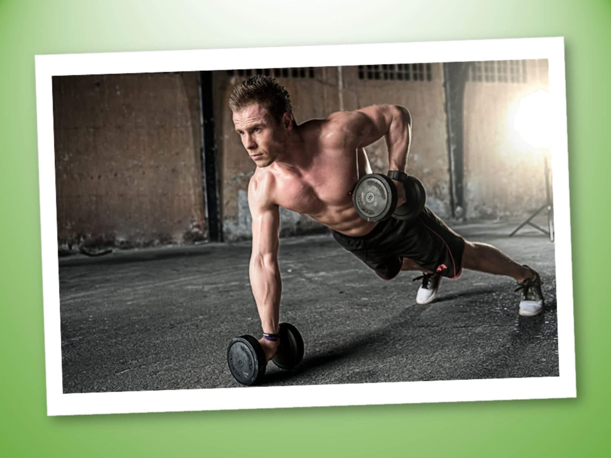 quanto contano i muscoli