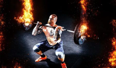 Scheda allenamento Forza: esempio per il powerbuilding