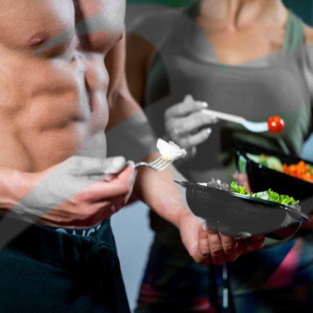 Corso Nutrizione Applicata allo Sport