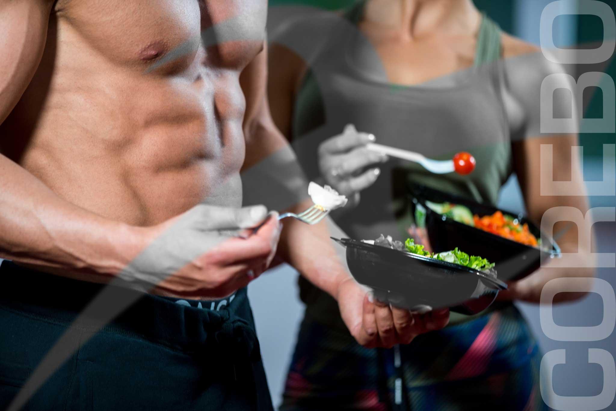 Nutrizione Applicata allo Sport