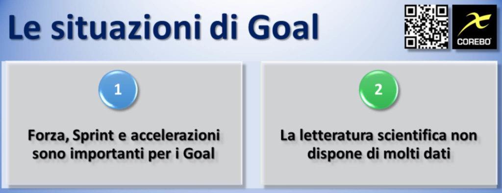 Situazioni di goal
