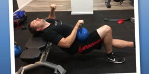 Hip Thrust per i Glutei: cosa dice la Scienza?