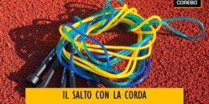 Il salto con la corda: scheda di allenamento per principianti