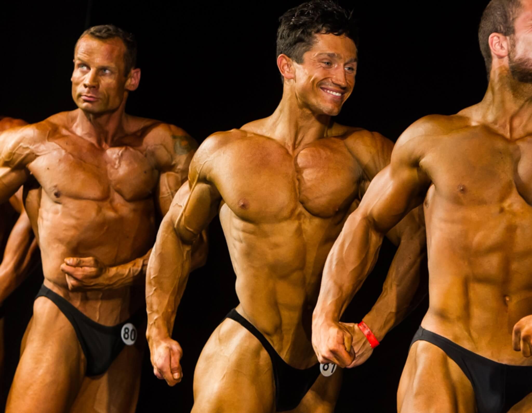 proporzioni corporee nel bodybuilding