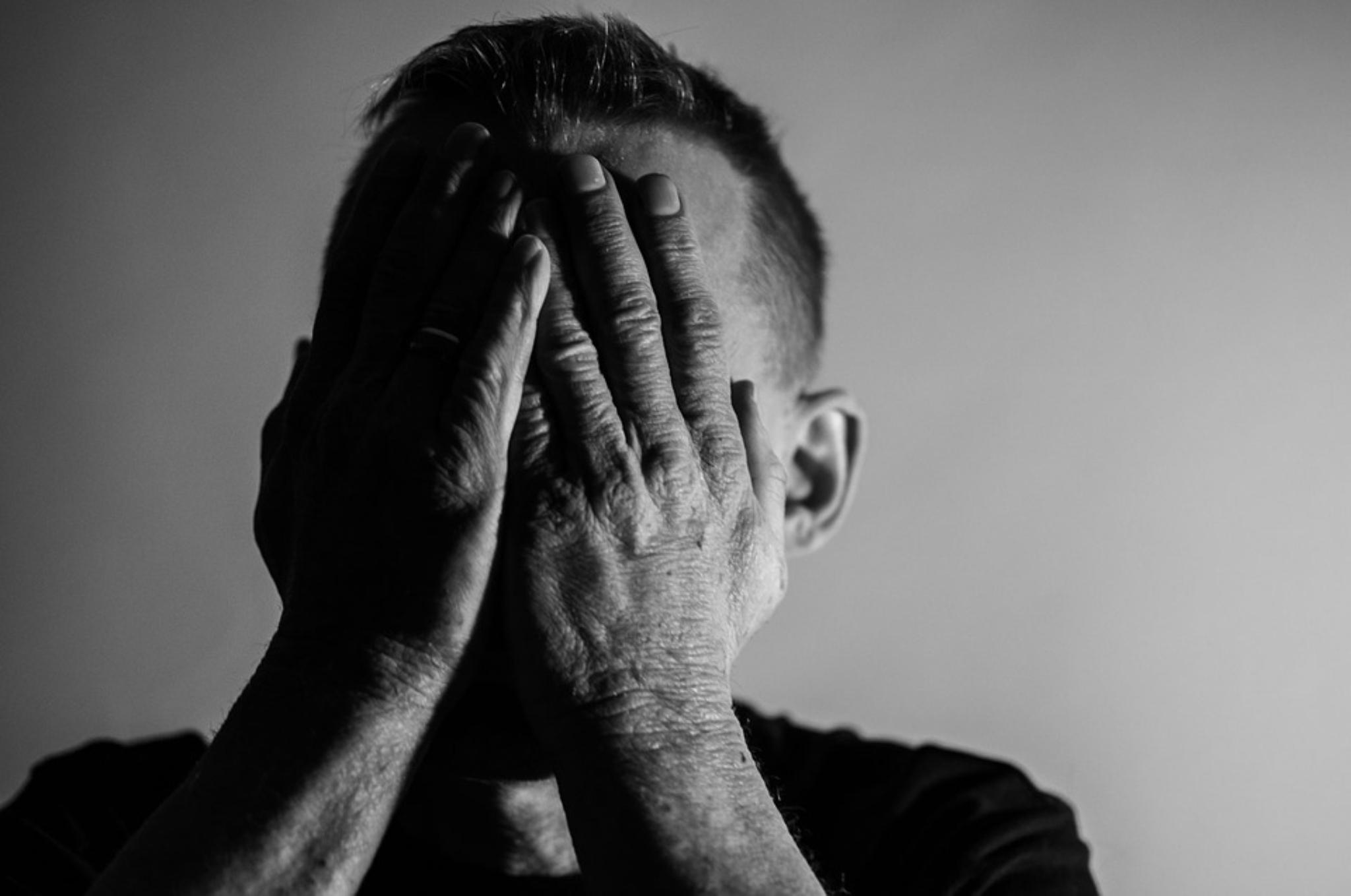 effetti psicologici del disallenamento