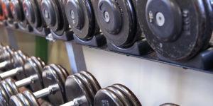 Il detraining nell'allenamento della forza