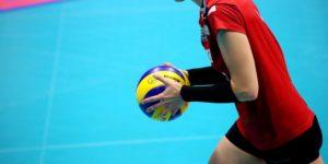 Il condizionamento fisico nella pallavolo: cosa devi sapere