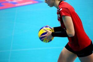 condizionamento fisico nella pallavolo – COREBO