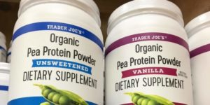 Quando risulta inutile consumare proteine in polvere?