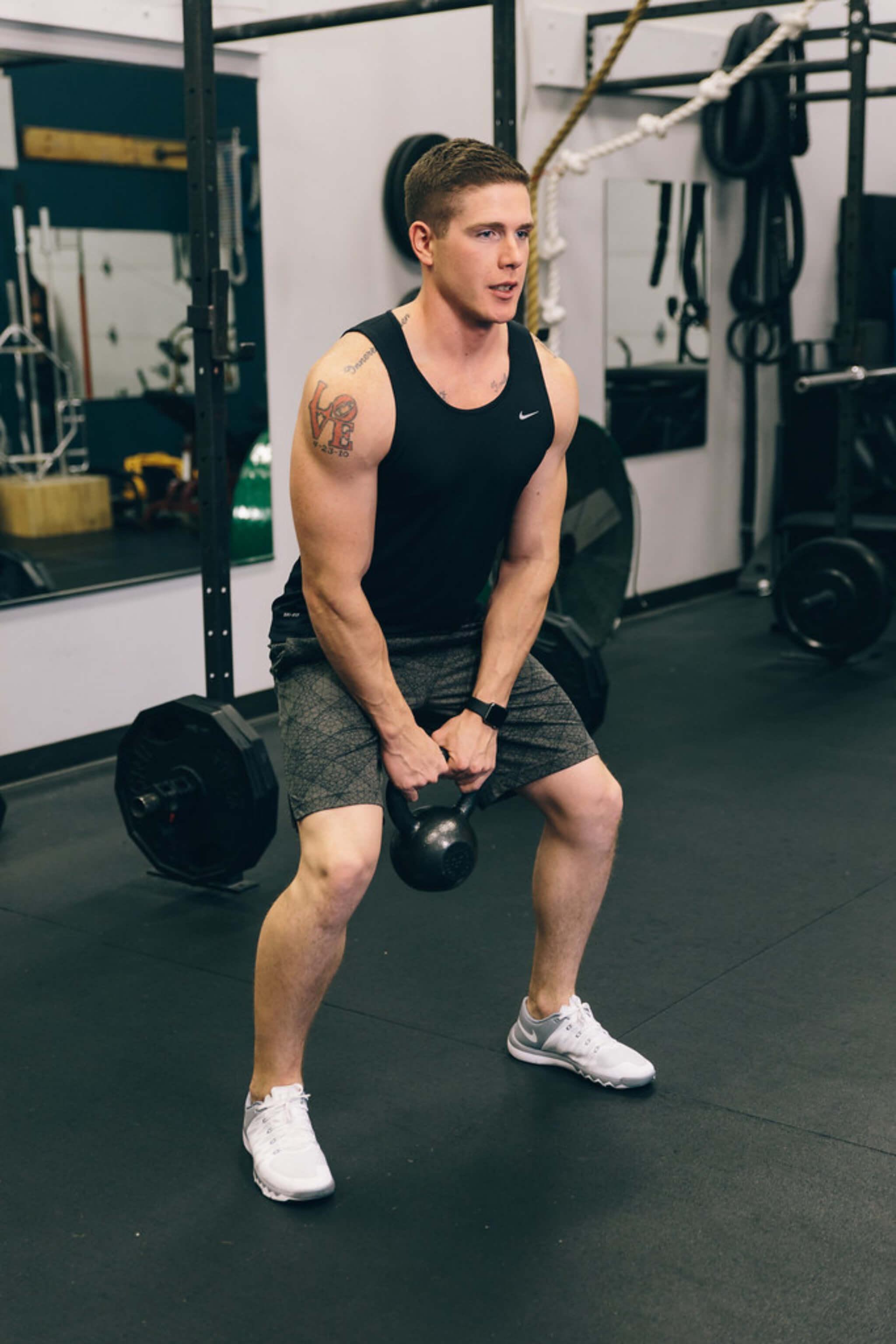deallenamento e memoria muscolare