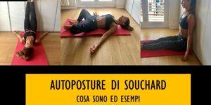 Autoposture di Souchard: cosa sono ed esempi pratici