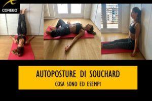 Autoposture di Souchard – Corebo