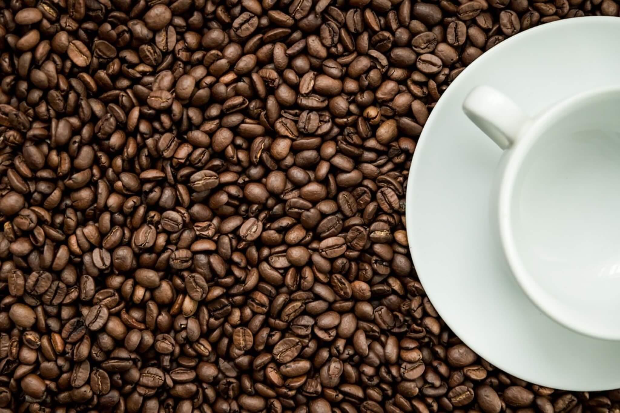 caffè falsi miti