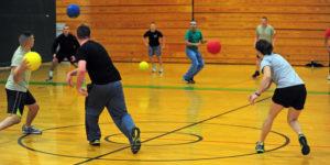 Dalla palla prigioniera al dodgeball: le regole