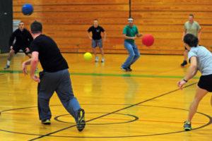 dodgeball – Corebo