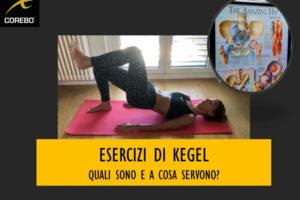 Esercizi di Kegel – Corebo