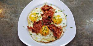 Fisiologia della nutrizione: la digestione delle proteine