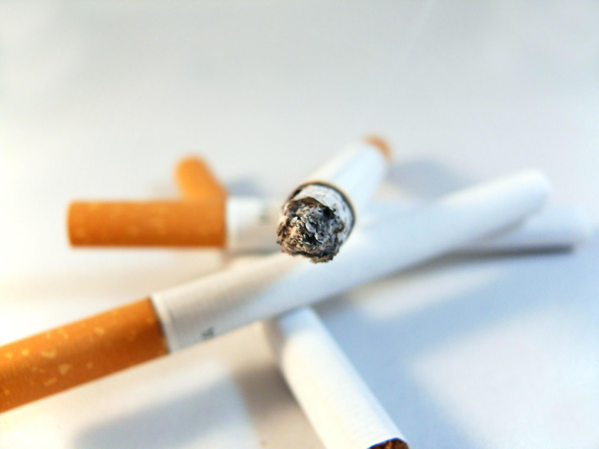 fumo passivo dannoso?