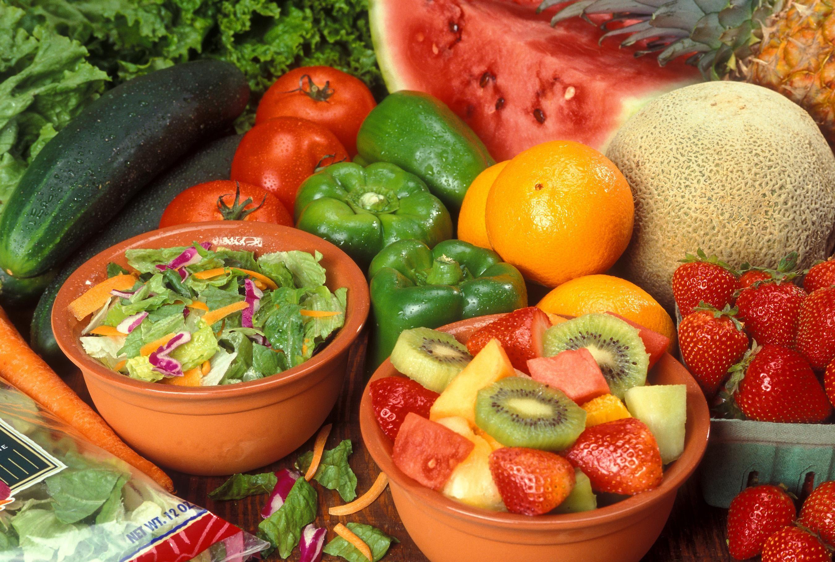 frutta a fine pasto