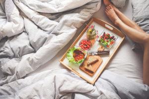 la colazione è il pasto più importante della giornata – Corebo