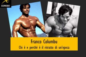 Franco Columbu – Corebo
