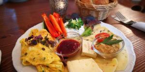 Dieta inversa: cos'è il reset metabolico?