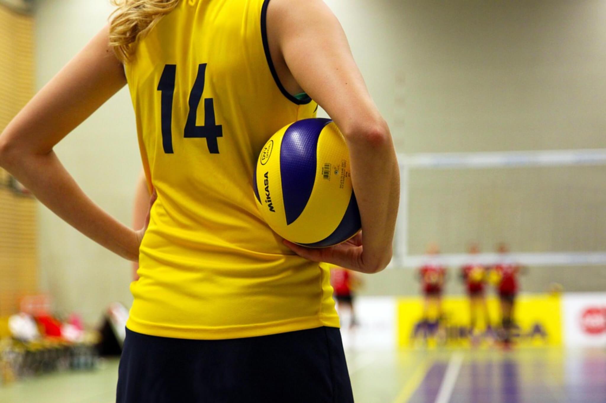 campionato europeo di pallavolo femminile 2019