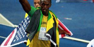 Usain Bolt: il fulmine giamaicano