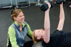 aderenza al programma di allenamento – Corebo