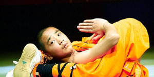 Kung fu: l'arte marziale cinese