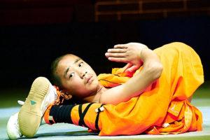 kung fu – Corebo