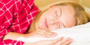 Sonno ed esercizio fisico