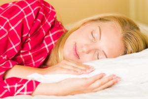 sonno ed esercizio fisico – Corebo