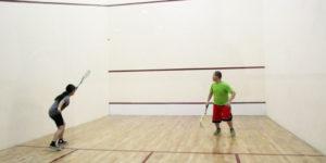 Squash: il regolamento di questo sport