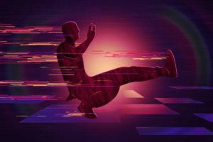Le due condizioni del movimento umano – Corebo